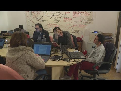 Middle East matters - Egypt's last independent media outlet raided by police