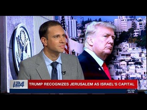 Trump's Jerusalem Embassy Move: Legal? Dangerous? Or Justified?