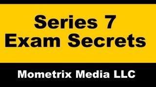 Series 7 Test Help Stop-Limit Order