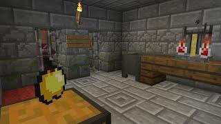 Minecraft Review 15w43a[Nueva Estructura]