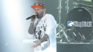 Limp Bizkit - Show me what you got (Live in Krasnoyarsk, 16.11.2015)