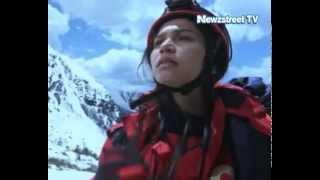 "Ashutosh Gowariker's ""Everest"" actor Anchan Shamata skips bath for one month"