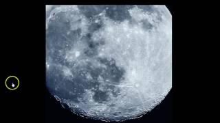 Luna llena Inicio Verano/Invierno 2016. Como saber.