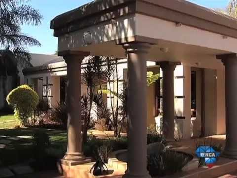 Another Malema house auctioned off