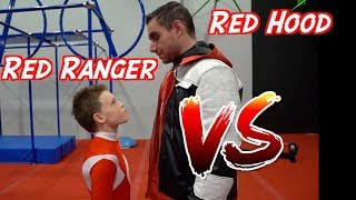 Download Ashton Myler VS. the Red Hood! Mp3 and Videos