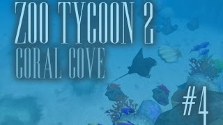 Zoo Tycoon 2! Coral Cove: Sea Turtle Island - Episode #4
