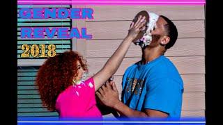 GENDER REVEAL 2018 | BOY OR GIRL? | YOUTUBE COUPLE