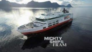 Fram Ship Facts
