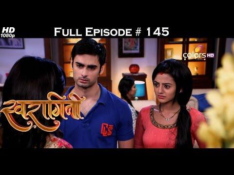 Swaragini - 18th September 2015 - स्वरागिनी - Full Episode (HD)