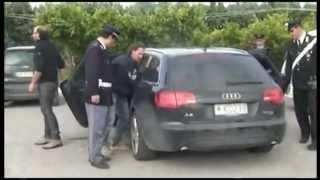 Mafia, confisca beni per 5 mnl nel Ragusano