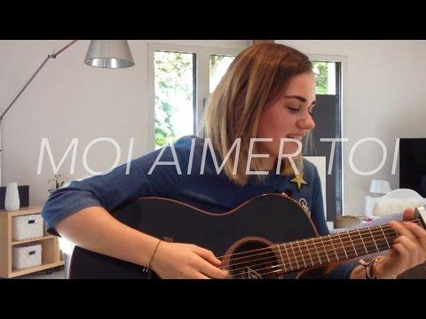 Vianney - Moi Aimer Toi  (Cover)