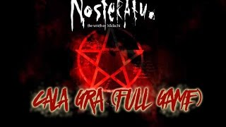 Nosferatu: Gniew Malachiego / Nosferatu: The Wrath of Malachi [CAŁA GRA / FULL GAME][FULL HD][PL]