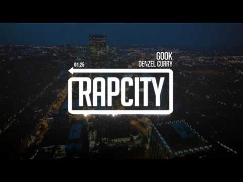 Denzel Curry - Gook (Prod. by Ronny J, Nick Leon, & FNZ)