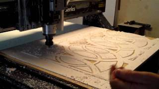 Vinyl Lattice Panels - Making Custom Designs