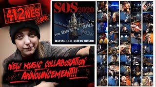 412nes: SOS 2020 PGH: Music Collab!