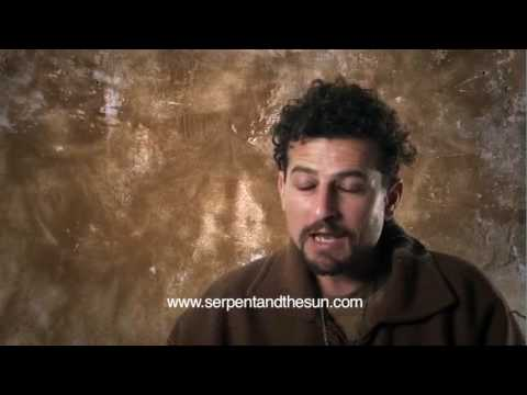 2012 David Wolfe on Aztec Chocolate Cacao Raw Foods Mexico