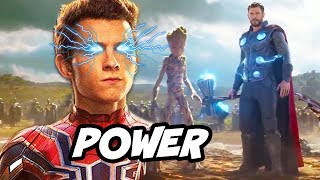 Avengers 4 TOP 10 Avengers Powerful Enough To Use Stormbreaker