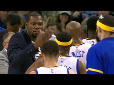 Sacramento Kings at Golden State Warriors- March 24, 2017