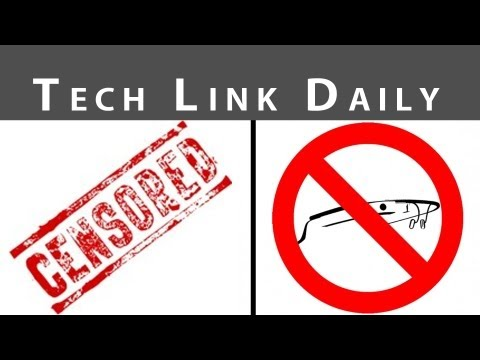 TLD: UK Bans Google Glass, XKeyscore NSA Logger, & More