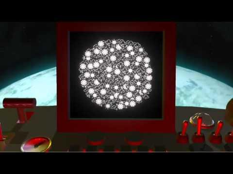 Little Green Man - 3D animated short film