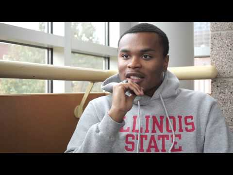 BLACKBIRDS: AFRICAN-AMERICAN IDENTITY AND ACADEMIC ACHIEVEMENT, A DOCUMENTARY FILM