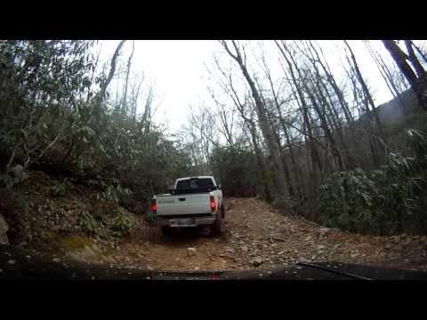 Horse Creek Trail Greeneville, TN