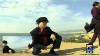 Nazia-Mirpurkhas Pakistani Drama _ Yeh Zindagi Hai _ - Full Title Song