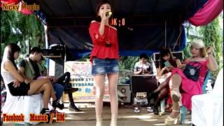 Nicky Music™vJ Kiki Tanpa Alasan  ➪ D M ™ 21 05 2017 TanJung Lenggang Kp Baru