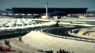 Qatar's 2030 Vision for Doha, CNN