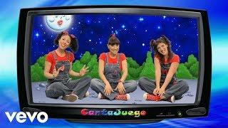 CantaJuego - Estrellita Donde Estas thumbnail