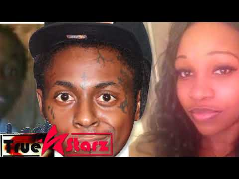 Woman Claims Lil Wayne Is The Father To Her 15 Year Old Son   #Truestarz