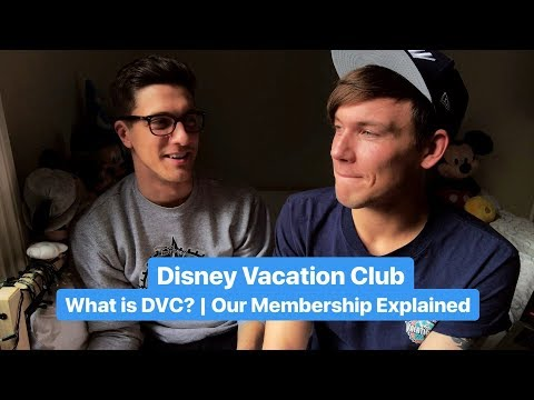 Disney Vacation Club | What is DVC? | Our Membership Explain