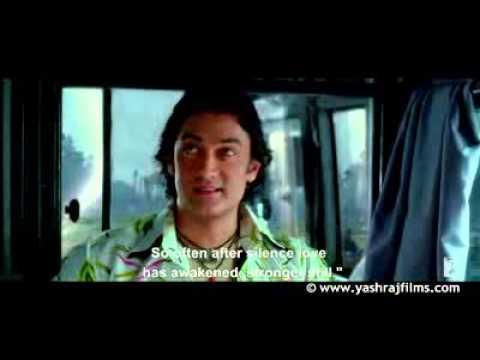 Aamir Khan's Shayari No 3   Fanaa