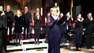 Juleevangeliet med Maria Haukaas Mittet og Oslo Gospel Choir