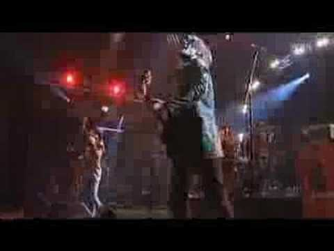 "The international noise conspiracy - ""Black Mask"""