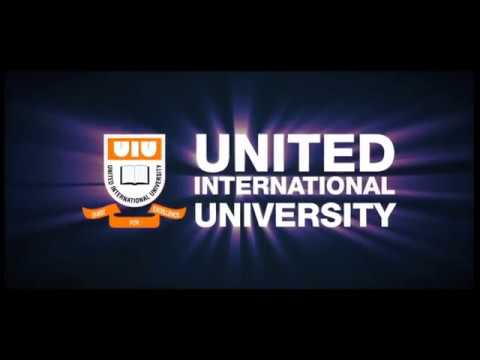 United International University (UIU) - Permanent Campus - UIU Documentary 2018 -