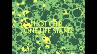 Hot Chip - One Life Stand (Carl Craig PCP Remix)
