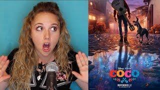 Pixar's Coco Review | Rotoscopers