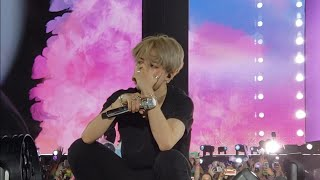 Download 181006 Answer: Love Myself - Jimin Crying @ BTS 방탄소년단 Love Yourself Tour in Citi Field NYC Fancam 직캠