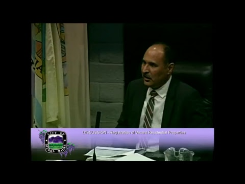 Sierra Madre Planning Commission| July 6, 2017
