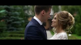 Свадьба в Русской Охоте в сентябре 2016 года