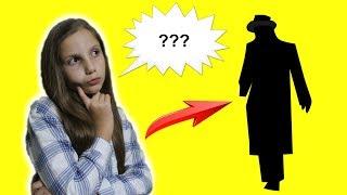 Facem TEST Al cui Copil este Irochka si Cu cine seamana???