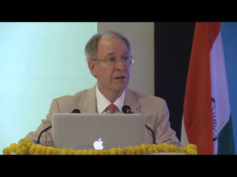 Dr. Michael Dillbeck Scientific Research on the Effects of the Vedic Technology of Consiousness