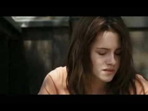 Twilight  Kristen Stewart as Bella and tom sturridge