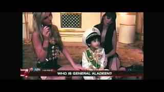 ДИКТАТОР | Эпизод NEWS-REPORT | Дублированный | HD 1080