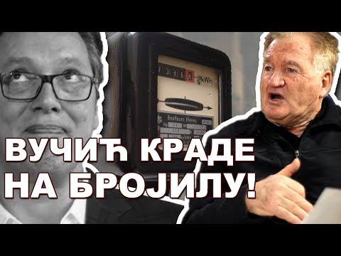 Zašto Vesić nije srušio Pink? - OTКRIVA Jovan Joca Mandić (Politikon)