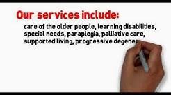 Amity Care UK - Home Care Provider UK