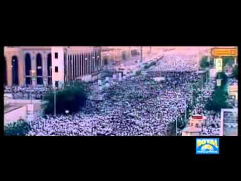 Junaid Jamshed Album #4 Wo Makkah Yaad Aata Hai