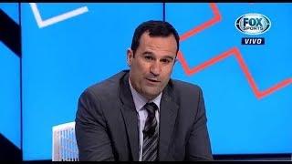 NOVOS RUMOS NO FLAMENGO? Veja a entrevista de Ricardo Lomba no 'Expediente Futebol'