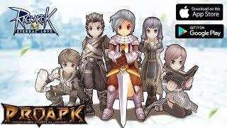 Ragnarok M: Eternal Love Global Gameplay Android / iOS